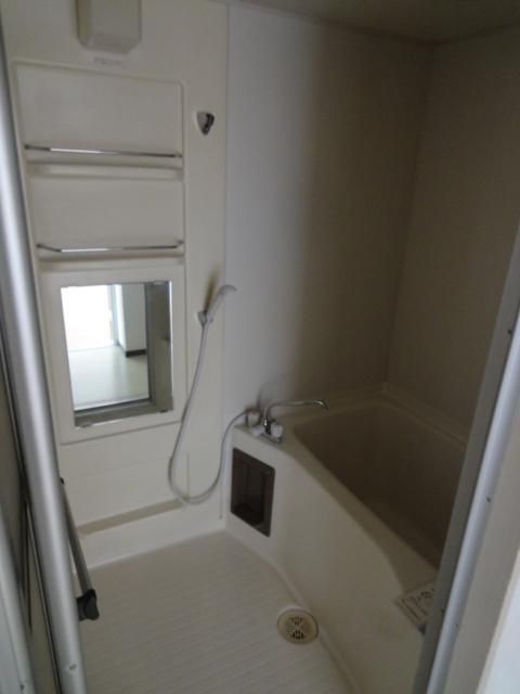 モンテベルデ高野 206号室の風呂