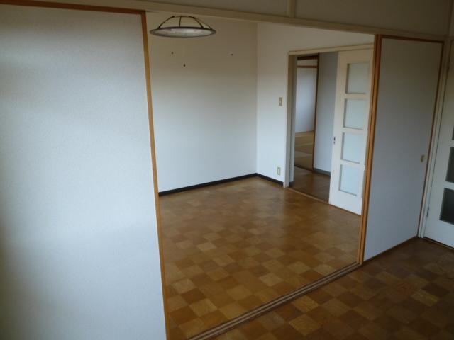 ファミール'21 303号室のその他