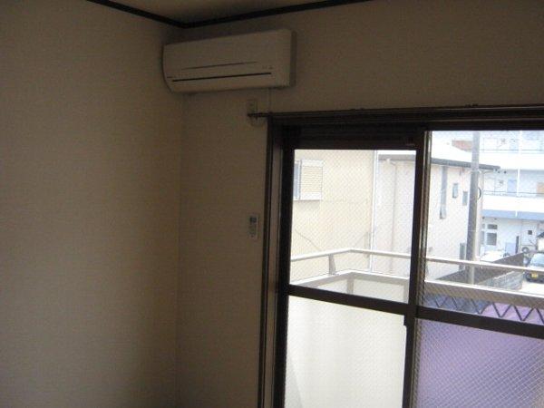 サマックスボナール D 103号室のその他