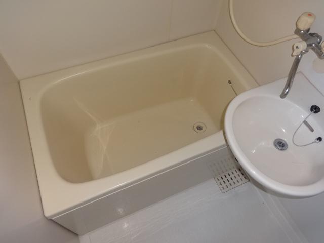 ヴィラフィレンツェ 202号室の風呂
