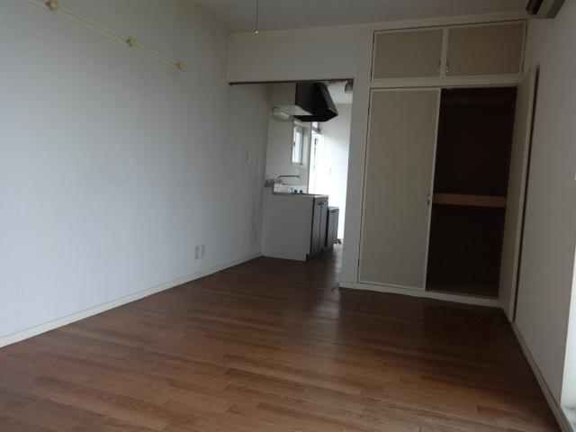 ヴィラフィレンツェ 202号室のその他