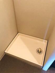 マークス・ザ・タワー東静岡 1401号室の設備