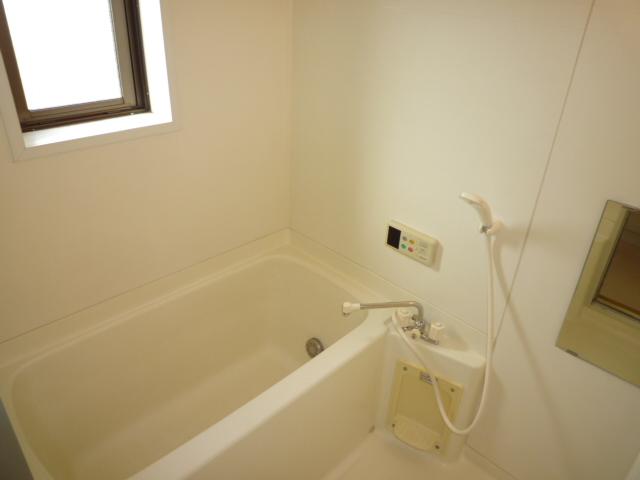 ソネットS 103号室の風呂