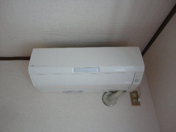 葵ハイツ 102号室の設備