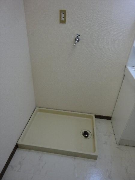 葵ハイツ 102号室のその他