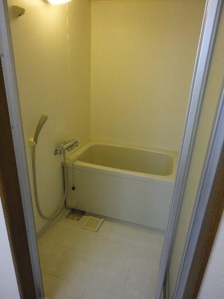 葵ハイツ 102号室の風呂