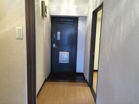 コーポ宮ケ崎 304号室の玄関