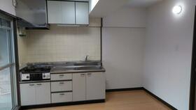 コーポ宮ケ崎 304号室のキッチン