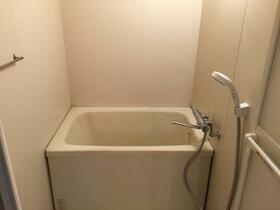 コーポ宮ケ崎 304号室の風呂