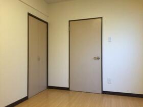 コーポ宮ケ崎 304号室のベッドルーム