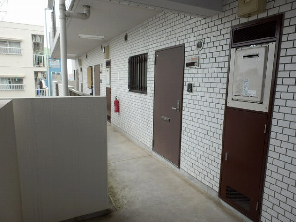 石原第7マンション 203号室のその他共有
