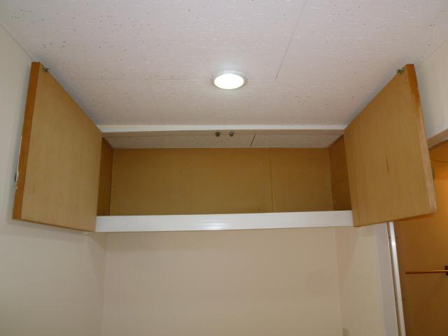 コーポ富士見 311号室の洗面所
