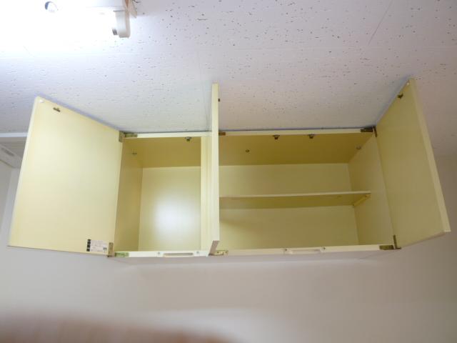 コーポ富士見 311号室のキッチン