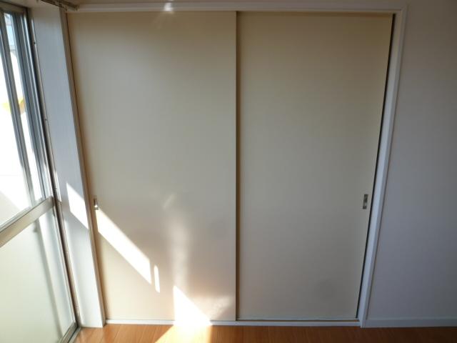 コーポ富士見 311号室の設備