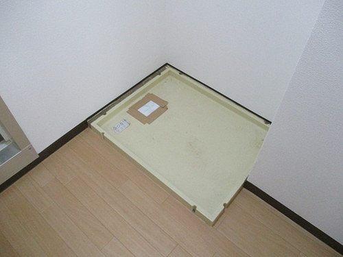 小松川グリーンハイツ一号棟 113号室のその他