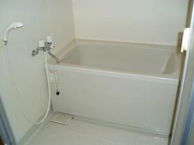 シーフイールド 105号室の風呂