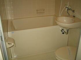 ライオンズマンション市ヶ尾第5 202号室の風呂