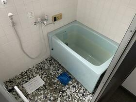 北原荘 103号室のトイレ