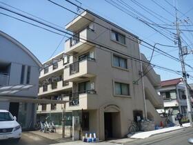 モナークマンション武蔵新城第1外観写真