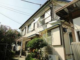 小松荘 202号室の外観
