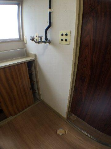 武田マンション 303号室の設備