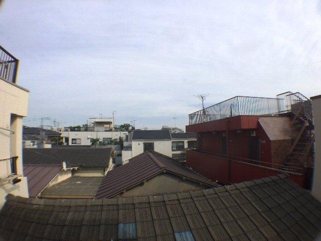 武田マンション 303号室の景色