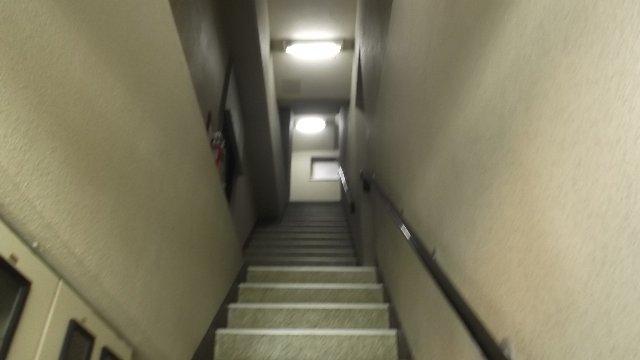 グレーヒル駒込 301号室のその他共有