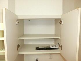 アーバンプレイス駒込ドゥエル 101号室の収納