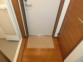 アーバンプレイス駒込ドゥエル 101号室の玄関