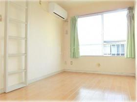 プラザ・ドゥ・ガロンヌC 205号室の居室