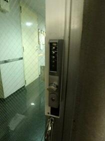 ドゥエルカネヒラ 405号室のその他共有