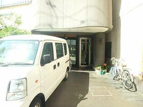 ドゥエルカネヒラ 405号室の駐車場