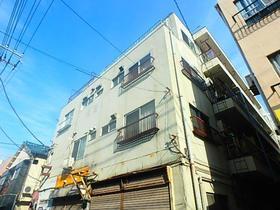山一田端新町1丁目ビル外観写真