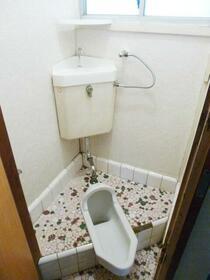 MIDコーポ 202号室の風呂