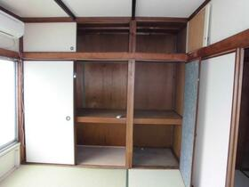 MIDコーポ 202号室の玄関
