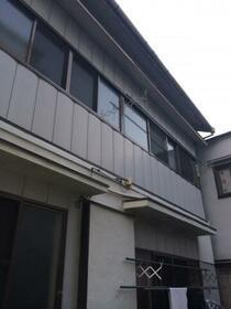 大塚アパートの外観