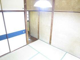 桐花ハイム 102号室の居室