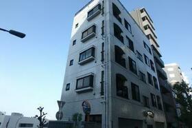 横田地ビルの外観