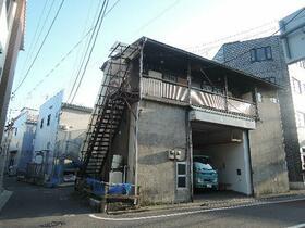 倉持荘の外観