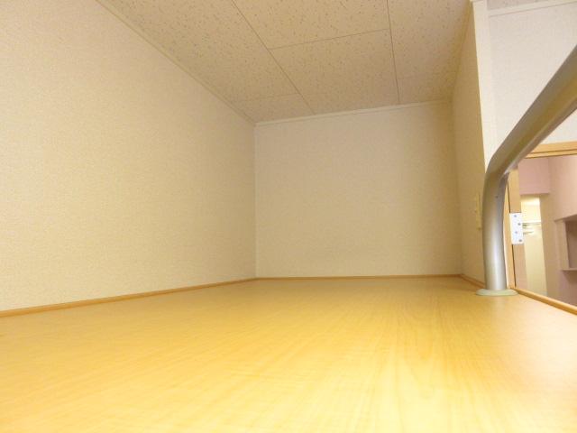 レオパレスウィズユー 104号室のその他
