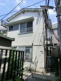 板橋荘外観写真