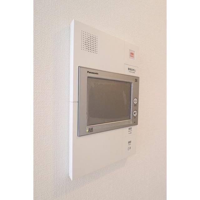 ジオエント巣鴨 0404号室のセキュリティ