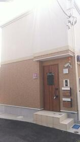 王子Ⅰシェアハウス 107号室の外観