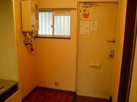 メゾンドリーム 102号室のその他
