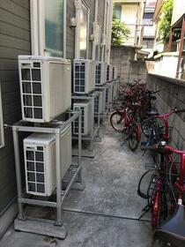 志村三丁目シェアハウス 205号室のその他共有