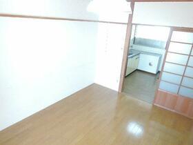 ケンモツビル 402号室のキッチン
