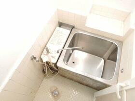 ケンモツビル 402号室の風呂