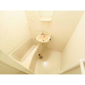 バーミープレイス駒込 103号室の風呂