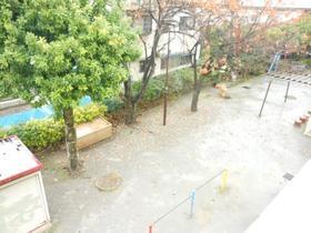 メゾン・ド・富士見町 0101号室のバルコニー