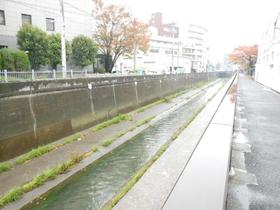 メゾン・ド・富士見町 0101号室の洗面所